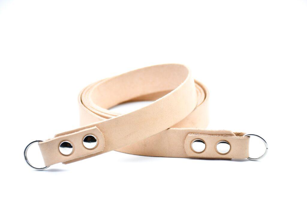 Leather neck Strap 2cm 5