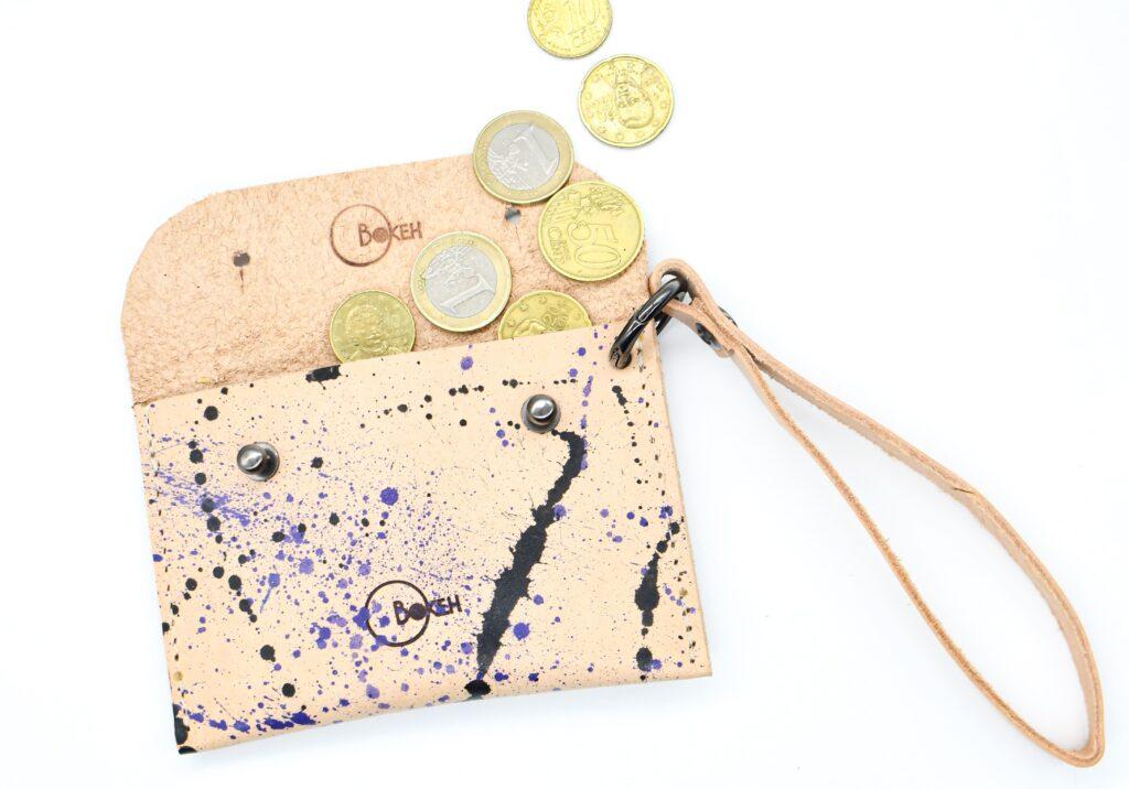 Splash coin purse 4