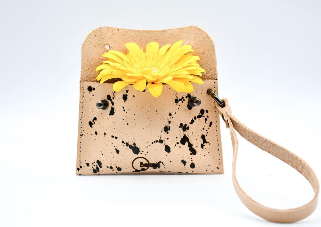 Splash coin purse 10