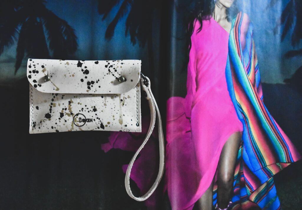 Splash coin purse 15
