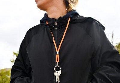 Orange_Long_Key_chain